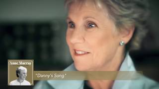 """Anne Murray on """"Danny's Song"""""""
