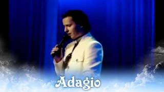 VITAS _ ADAGIO, Albinoni _  lyrics in info  ( big sound)