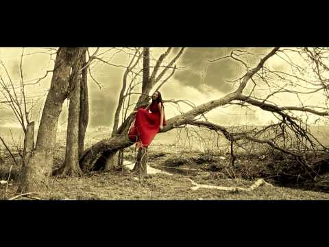 Cyrenic - Let it Burn (Featuring Adria Zuckerman) - Official Video
