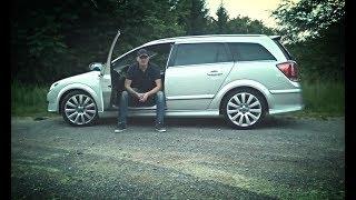 Opel Astra H После года эксплуатации!!!