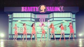[MV] AOA   Short Hair (단발머리) No DramaShort Version Music Video HD