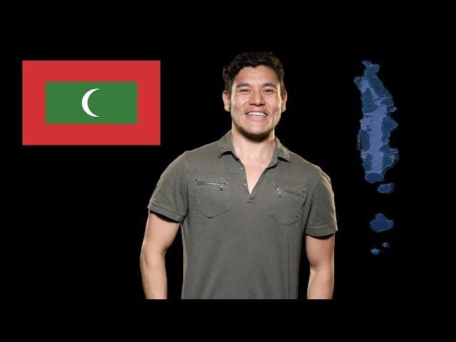 Výslovnost videa Maldives v Anglický