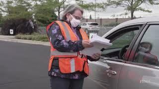 FEMA's Document Drop Off Centers Assist Michigan Disaster Survivors
