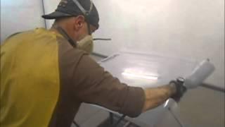 Конструирование шагрени VW Jetta