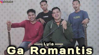 Lyla - Gak Romantis ( Cover By Plus62 Project )