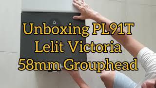 Lelit Victoria PL91T