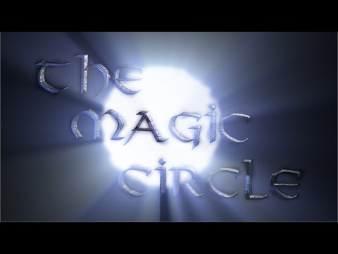 THE MAGIC CIRCLE - LAUNCH TRAILER thumbnail