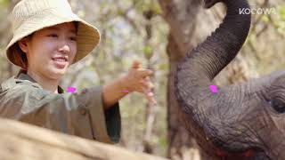 Kim Woo Bin I Also Thought Humans Can Be So Cruel [Humanimal Ep 5]