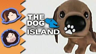 The Dog Island: CUTENESS OVERLOAD - Game Grumps