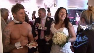 Angela's Pre-Wedding Party