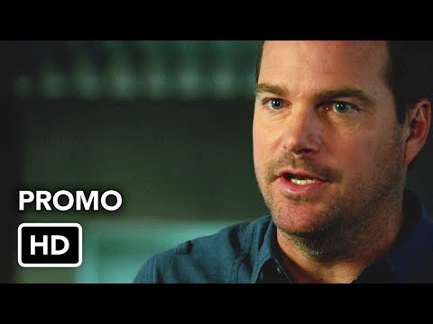 NCIS: Los Angeles 9.23 - 9.24 Preview