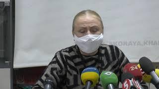 """""""Объектив-новости"""" 23 марта 2020"""