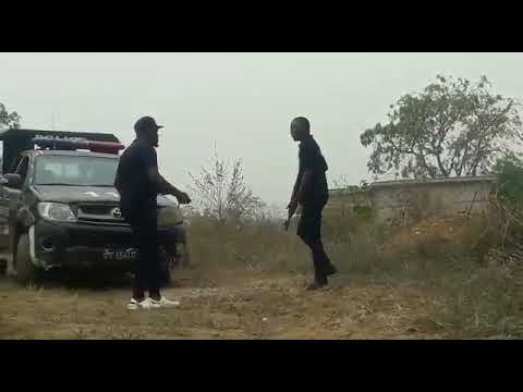 The making of my new movie ADE OBA watch out