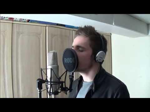 Colton Dixon - Rise (Stephen Johnson) Cover