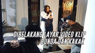 The Onsu Family - Dibelakang Layar Video Klip Baru Bunda dan Kakak