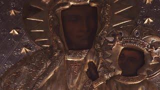 Kadr z teledysku Czarna Madonna tekst piosenki Paweł Piotrowski