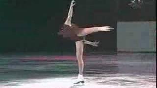 Josh Groban - The Prayer - Brian Boitano & Kristie Yamaguchi