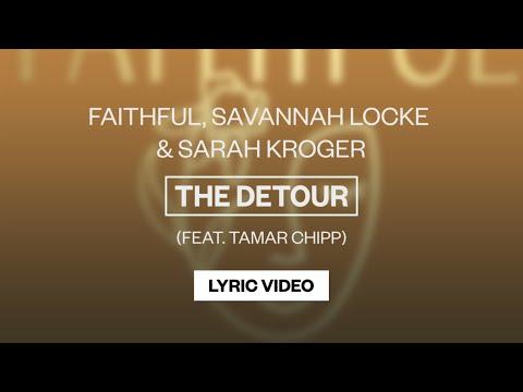 The Detour - Youtube Lyric Video