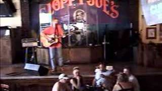 Gary Hempsey - Breathe In, Breathe Out, Move On