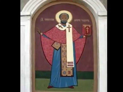 Церковь сергия и вакха к константинополе