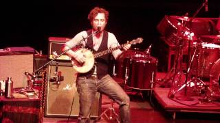 John Butler Trio, RAGGED MILE, in MSP 2010 AMAZING!!!