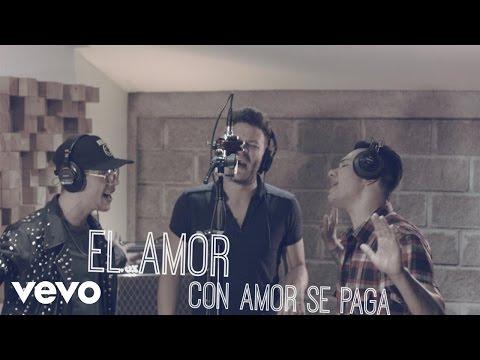 Letra Amor Con Amor Se Paga (Versión Urbana) Gusi Ft Pasabordo