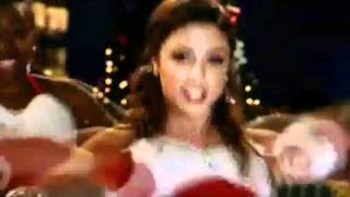 School Gyrls ft. Aaron Fresh - Jingle Bells [HQ]