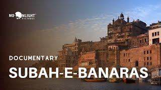 Découvrez Varanasi