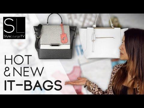 Designer Taschen günstig nachkaufen - IT BAGS HOT & NEW! #Sevil