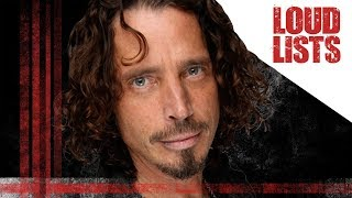 10 Unforgettable Chris Cornell Moments