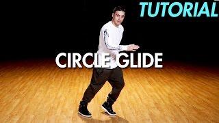 How to Circle Glide / Turn Glide (Hip Hop Dance Moves Tutorial)   Mihran Kirakosian