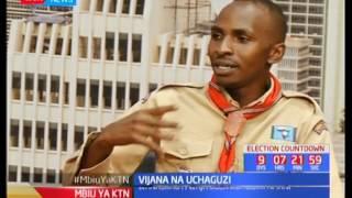 Mbiu la KTN: Vijana na Uchaguzi (Sehemu ya Pili)