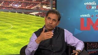This is the most dominant Bangladesh run-chase I've ever seen - Harsha Bhogle