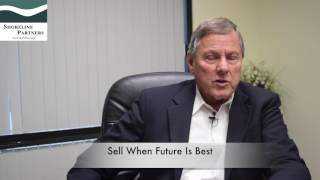 Video - Why You Shouldn't Wait For Your Best Year To Sell Your Business