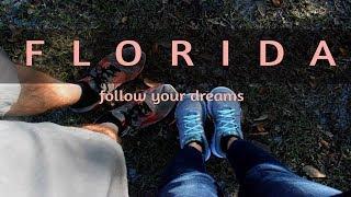 The Orange State- Florida