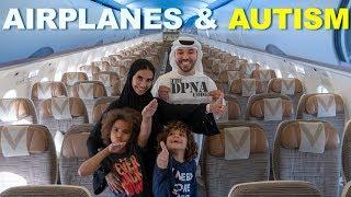 AIRPLANES & AUTISM