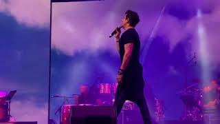 Kal Ho Na Ho | Sonu Nigam Live at Global Village 2018 Dubai