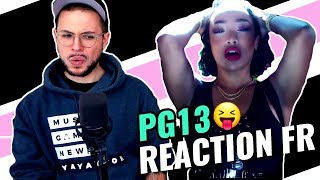 SHAY   JOLIE | REACTION FR | PREMIERE ECOUTE