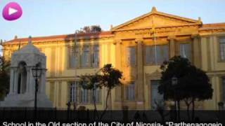preview picture of video 'Nicosia Wikipedia travel guide video. Created by Stupeflix.com'