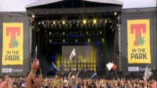 Faithless - Sun to Me | Live @ T in the Park 2010 (HQ)