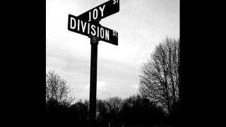 Joy Division - The Drawback [RCA Version]