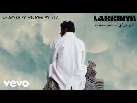 Labrinth - Oblivion (Official Audio) ft. Sia
