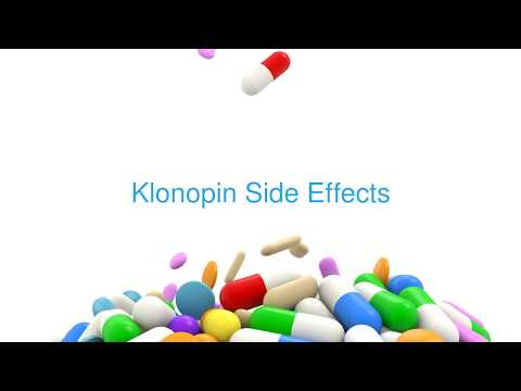 klonopin-for-anxiety-side-effects-videos