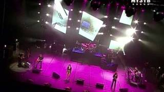 tatu - how soon is now (dangerous and moving live)