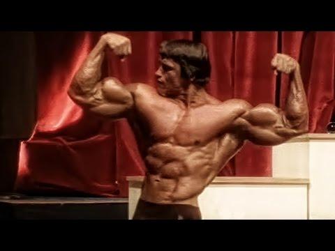 Pronatsiya soupinatsiya le bodybuilding