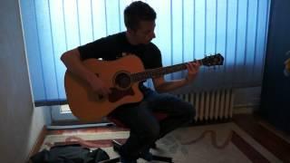 Vama - Perfect fără tine (acoustic cover )