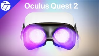 Oculus Quest 2 - Forget the PS5, the FUTURE of VR is here!