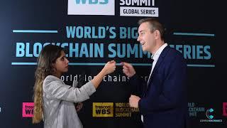 world-blockchain-summit-interview-with-richard-ells-by-cryptoknowmics