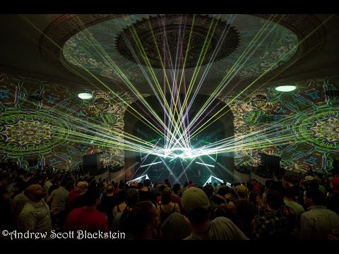 The Disco Biscuits - 04/28/17 - The Capitol Theatre, Port Chester, NY