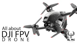DJI FPV Drone, Is it Good or Bad? All about DJI FPV Drone